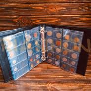ПВХ набори для монет