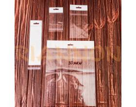 Фасувальні пакети зі струними швами