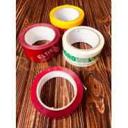 Ring rope tape